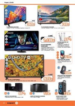 Ofertas de Sony en el catálogo de Expert ( Caduca mañana)