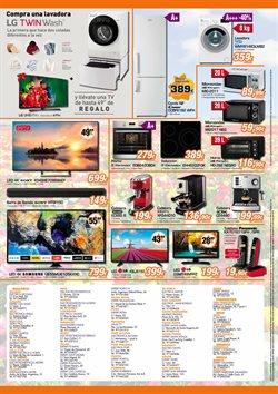 Ofertas de Tv led  en el folleto de Expert en Palamos