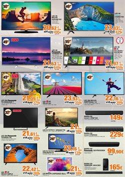 Ofertas de Televisores  en el folleto de Expert en Palamos