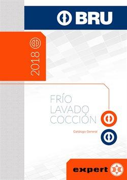 Ofertas de Expert  en el folleto de Madrid