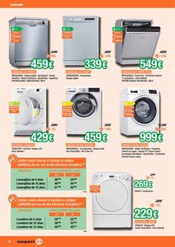 Ofertas de Lavadora secadora  en el folleto de Expert en Dos Hermanas