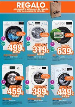 Ofertas de Electrolux  en el folleto de Expert en Madrid