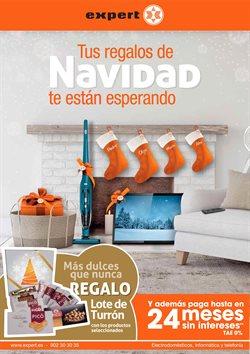 Ofertas de Informática y electrónica  en el folleto de Expert en Villacañas