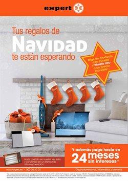 Ofertas de Expert  en el folleto de Mairena del Alcor