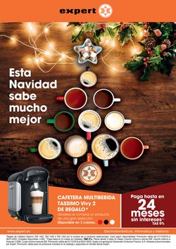 Ofertas de Expert  en el folleto de Sanlúcar de Barrameda