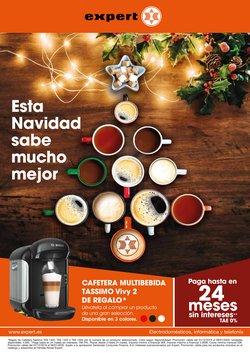 Ofertas de Expert  en el folleto de Mataró