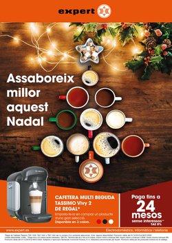 Ofertas de Expert  en el folleto de Cerdanyola del Vallès