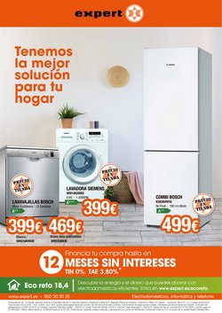 Catálogo Expert en Lleida ( 16 días más )
