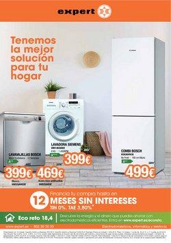 Catálogo Expert en Jerez de la Frontera ( 25 días más )