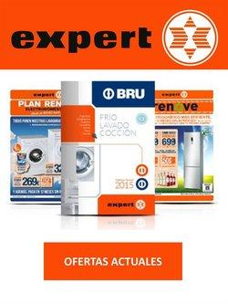 Catálogo Expert en Alfarràs ( Caduca mañana )