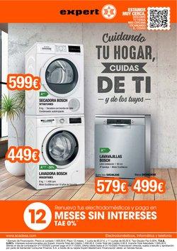 Ofertas de Informática y Electrónica en el catálogo de Expert en Puerto del Rosario ( 11 días más )