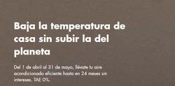 Ofertas de Expert  en el folleto de Oviedo