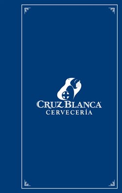 Ofertas de Cervecería Cruz Blanca  en el folleto de Madrid