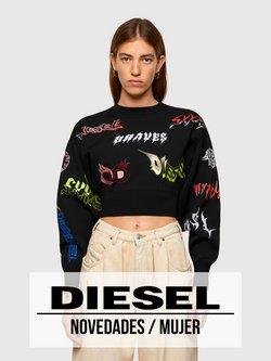 Catálogo Diesel ( 8 días más)