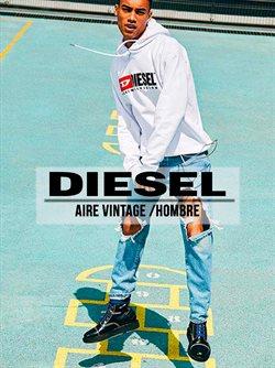 Ofertas de Diesel  en el folleto de Barcelona