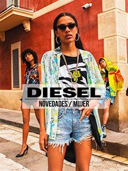 ef7e0872c4 Ofertas de Diesel en el folleto de Barcelona. Catálogo Diesel En Tienda