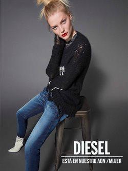Ofertas de Diesel  en el folleto de Girona