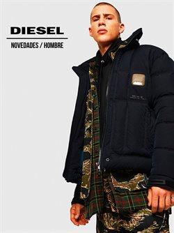 Ofertas de Diesel  en el folleto de Santiago de Compostela