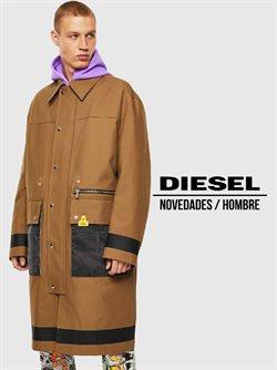 Catálogo Diesel en Reus ( Más de un mes )