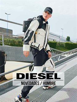 Ofertas de Chaqueta hombre en Diesel