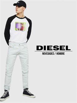 Catálogo Diesel en Las Palmas de Gran Canaria ( 20 días más )