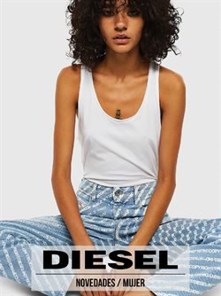 Catálogo Diesel en Alicante ( 25 días más )