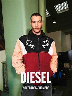 Catálogo Diesel en Vigo ( 7 días más )