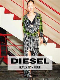 Catálogo Diesel en Vigo ( 17 días más )
