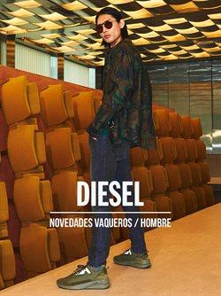 Catálogo Diesel en Vigo ( Más de un mes )