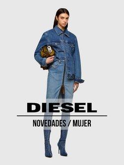 Ofertas de Diesel en el catálogo de Diesel ( Más de un mes)