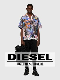 Catálogo Diesel ( 13 días más)