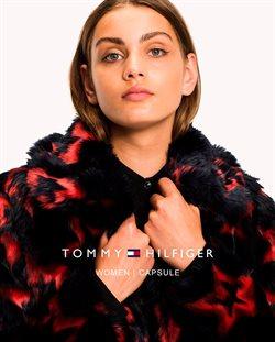 Ofertas de Primeras marcas  en el folleto de Tommy Hilfiger en San Sebastián de los Reyes