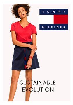 Ofertas de Primeras marcas  en el folleto de Tommy Hilfiger en Valladolid
