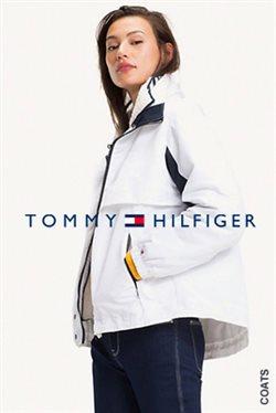 Ofertas de Tommy Hilfiger  en el folleto de Madrid