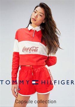 Ofertas de Primeras marcas  en el folleto de Tommy Hilfiger en Mijas