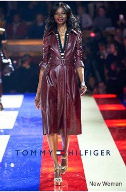 Ofertas de Tommy Hilfiger  en el folleto de Barcelona