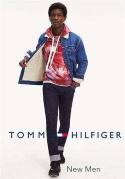 Ofertas de Tommy Hilfiger  en el folleto de Gava