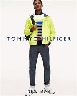 Catálogo Tommy Hilfiger en Pamplona ( 9 días más )