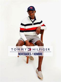 Catálogo Tommy Hilfiger en Valladolid ( Más de un mes )