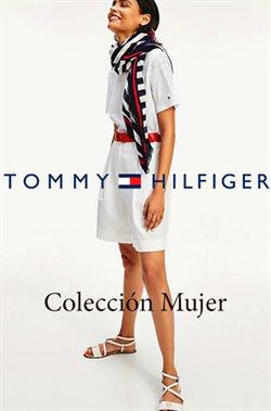 Catálogo Tommy Hilfiger en Barcelona ( 7 días más )