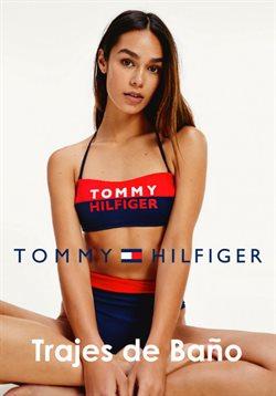 Catálogo Tommy Hilfiger en Bilbao ( Más de un mes )