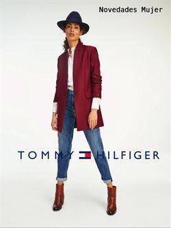 Catálogo Tommy Hilfiger en Algeciras ( Más de un mes )