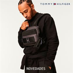 Catálogo Tommy Hilfiger en Algeciras ( Publicado ayer )