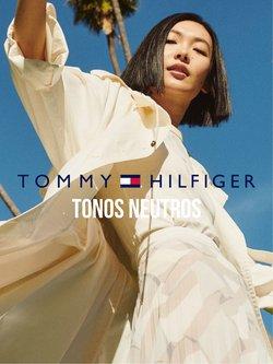 Ofertas de Tommy Hilfiger en el catálogo de Tommy Hilfiger ( 27 días más)