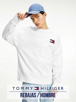 Ofertas de Tommy Hilfiger en el catálogo de Tommy Hilfiger ( 11 días más)