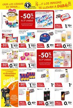 Ofertas de García Baquero  en el folleto de Dia Market en Bilbao