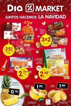 Ofertas de Dia Market  en el folleto de Córdoba