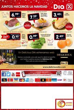 Ofertas de Dodot  en el folleto de Dia Market en León