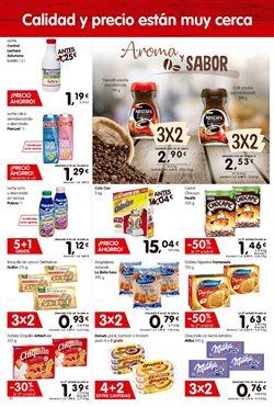 Ofertas de Gullón  en el folleto de Dia Market en Córdoba