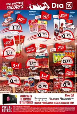 Ofertas de El Pozo  en el folleto de Dia Market en León